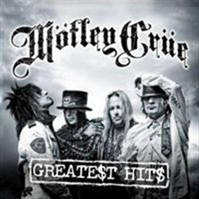 MOTLEY CRUE – GREATEST HITS (REISSUE)   2011