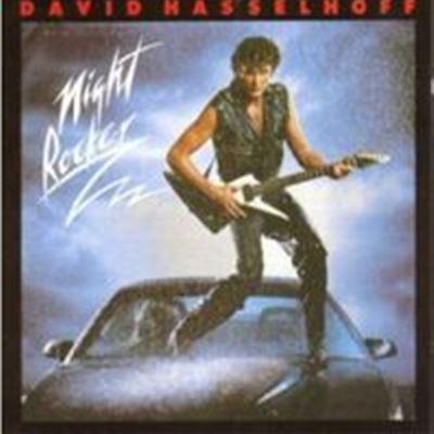 "Risultato immagini per David Hasselhoff - Night Rocker"""